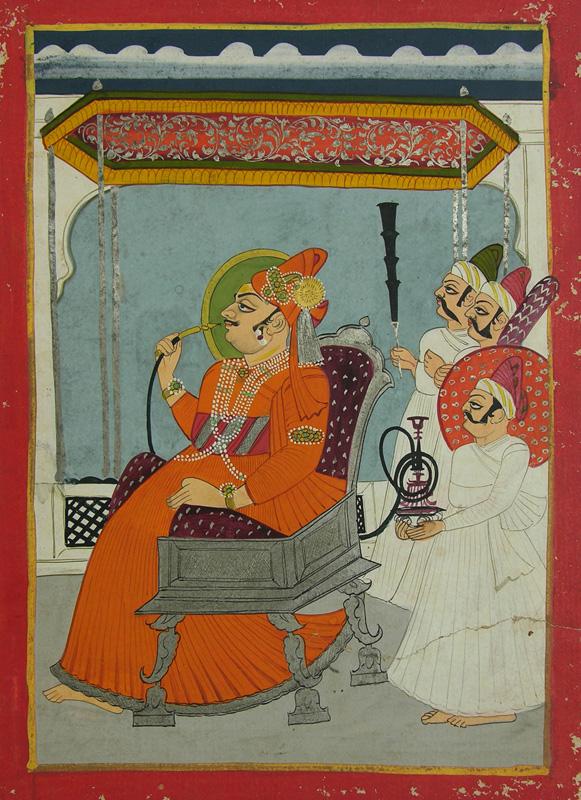 Maharaja Abhai Singh