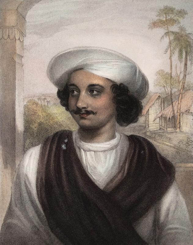 Baboo, Kashiprasad Ghosh