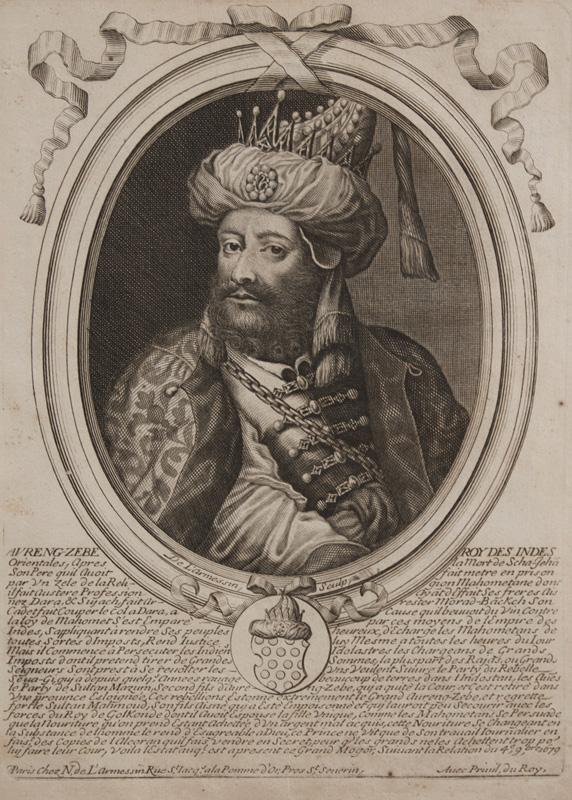 Muhi-ud-Din Mohammed Aurangzeb
