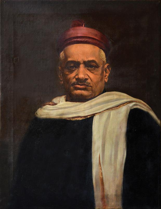 Narsimha Chintaman Kelkar