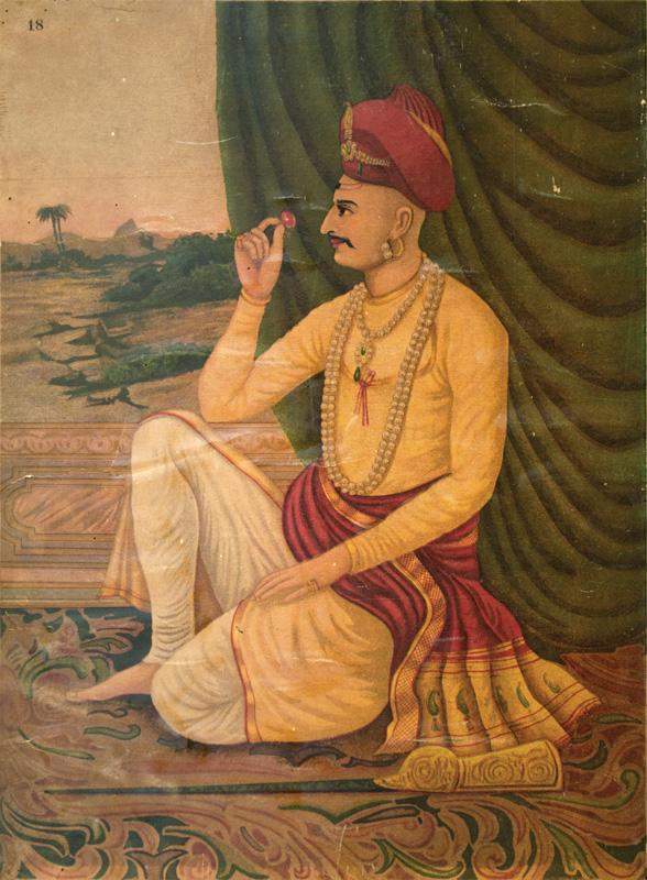 Nanasaheb Peshwa