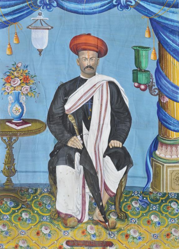 Bapu Sakharam Vautare