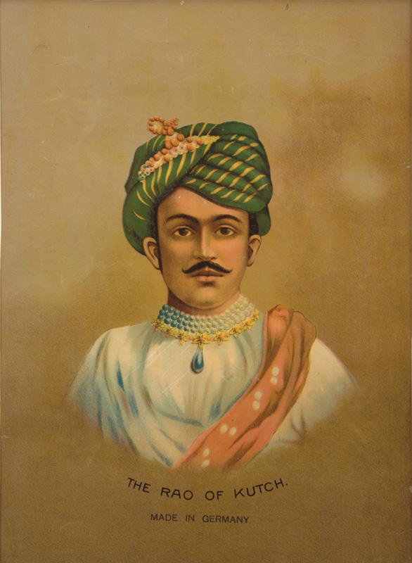 Maharao Shri Khengarji III