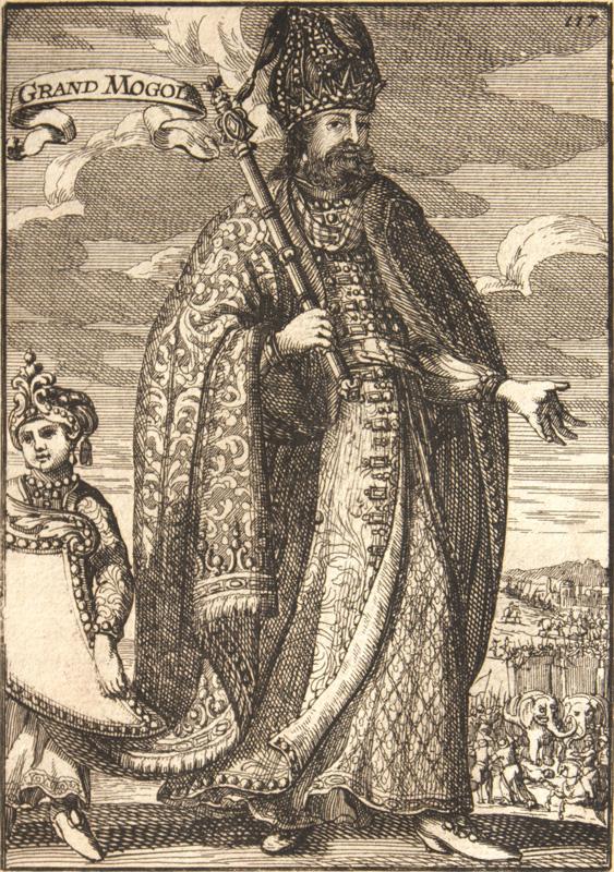 Jalal-ud-din Mohammed Akbar