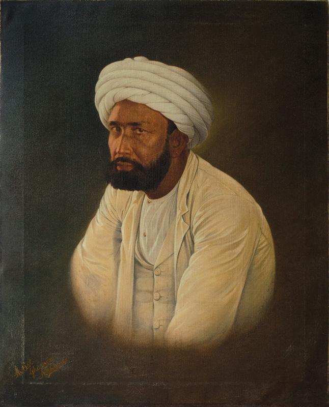 Malek Jiwan Khan Nasib Khan