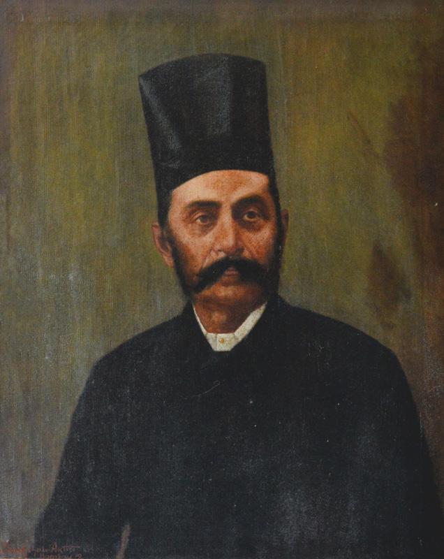 Sir Phirozsha Mehta