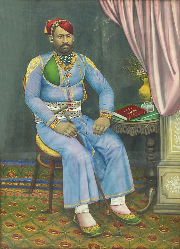 Thakur Gopal Singh