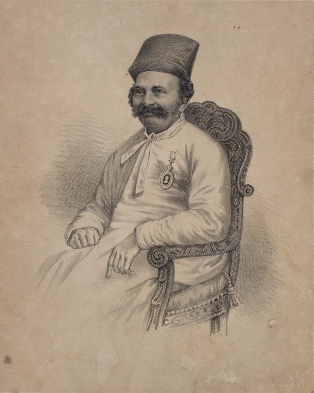 Sir Cawasji Jehangeer Readimoney