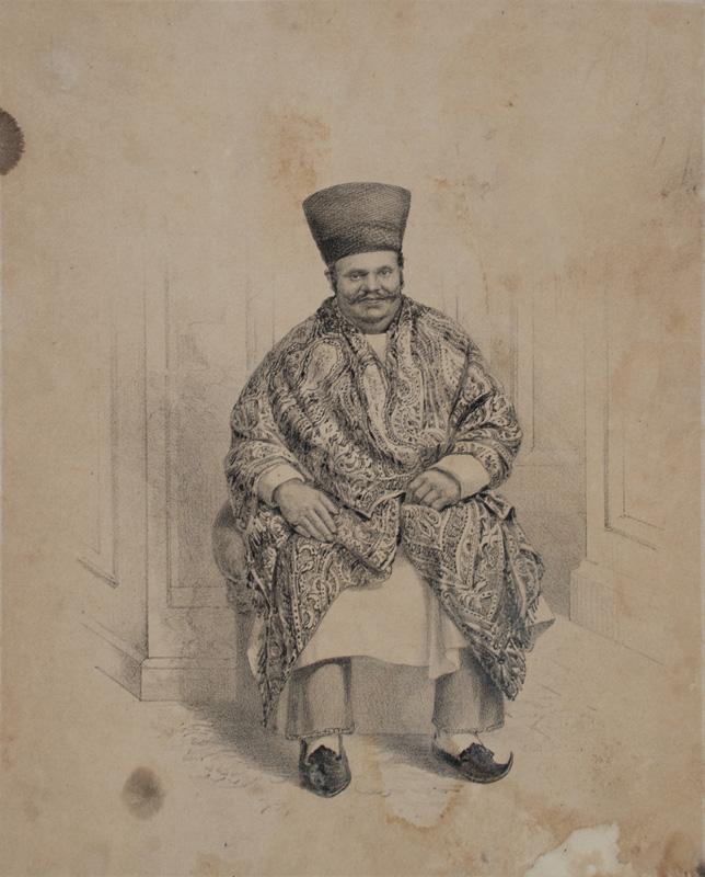 Rustomji Jumsetji Jeejibhoy