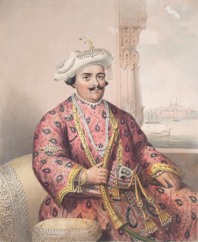 Maharaja Udit Narayan Singh