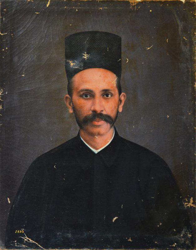 Naoroji Cursetji Naoroji Wadia