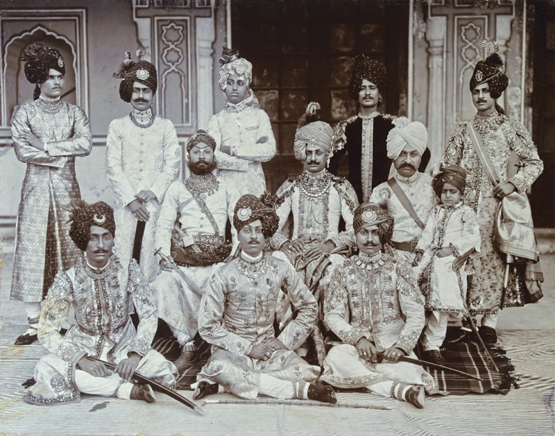 Raghubir Singh and others