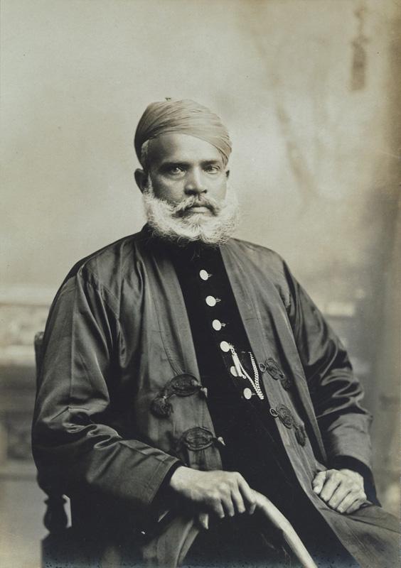 Sir Nahar Singhji