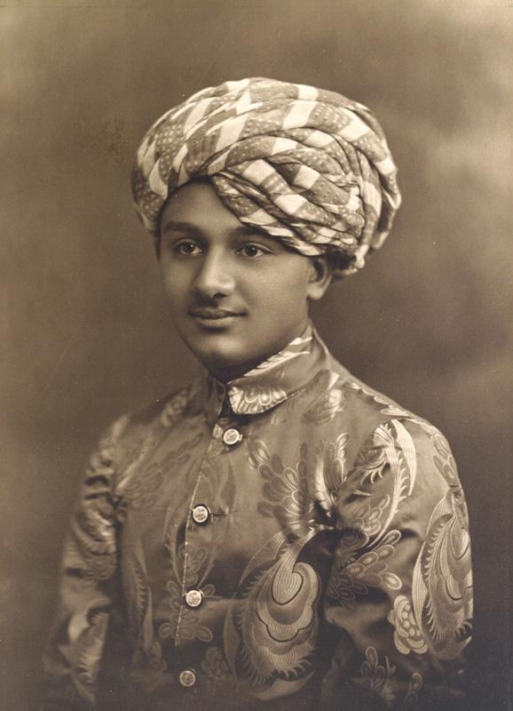 Yuvraj Vijayaraji Khengarji