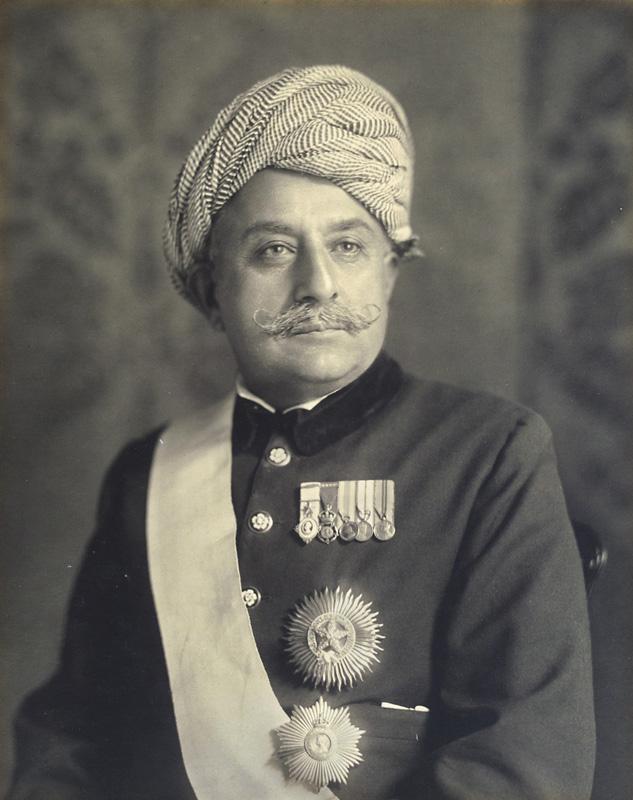 Maharao Sir Khengarji III