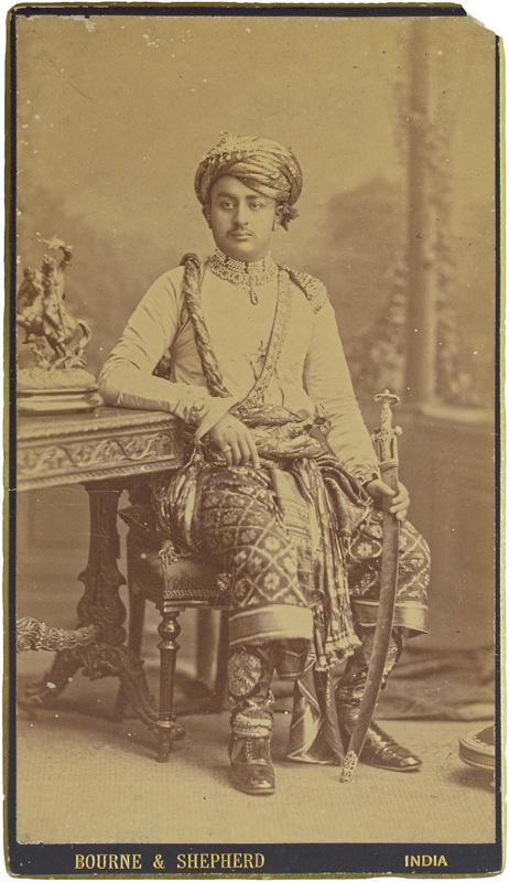 Rao Khengarji