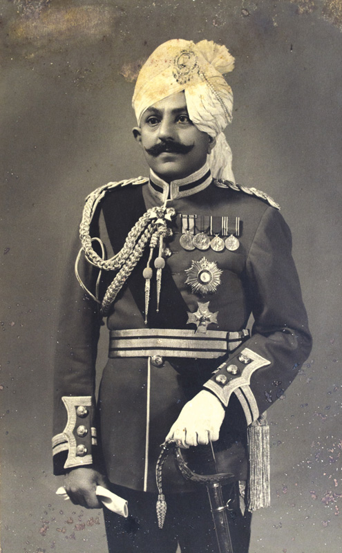 Taley Mohammed Khan Bahadur