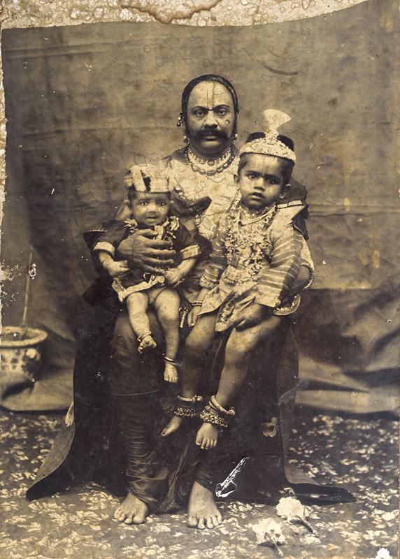 Shri Balkrishnalalji Maharaj