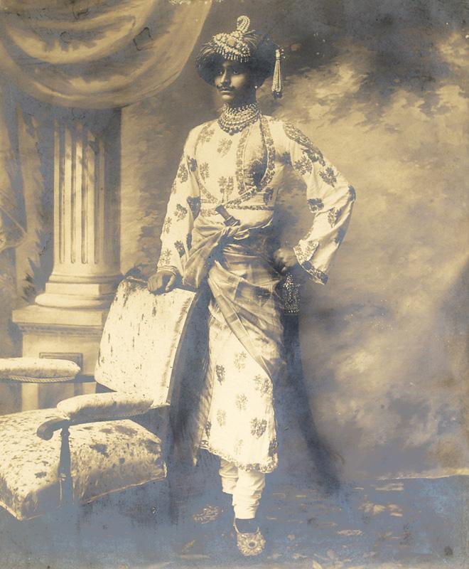 Sir Mohammed Jalaluddin