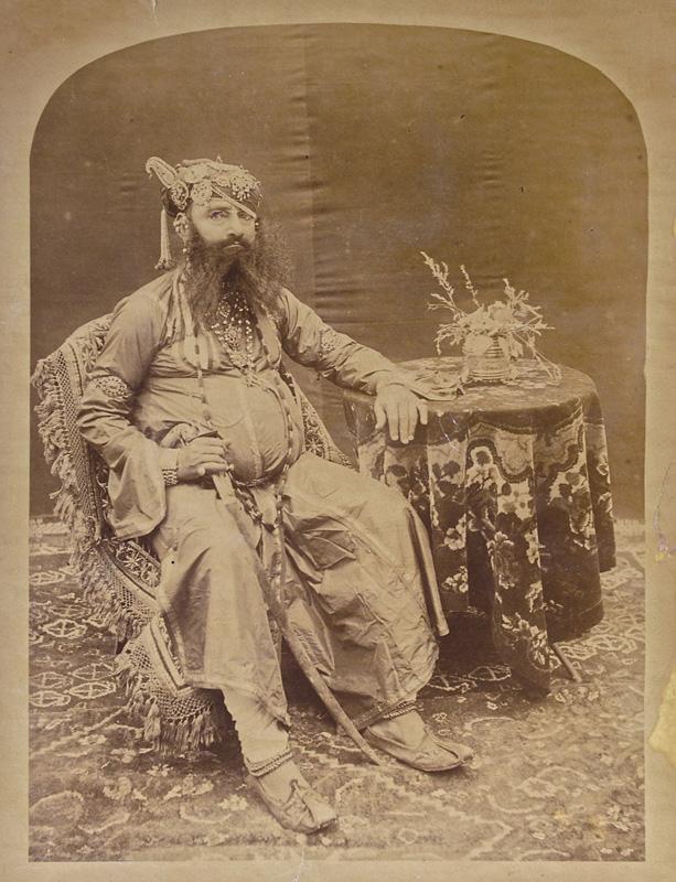 Raja Gobind Singhji