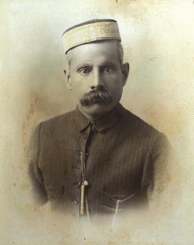 C. Raja Raja Varma