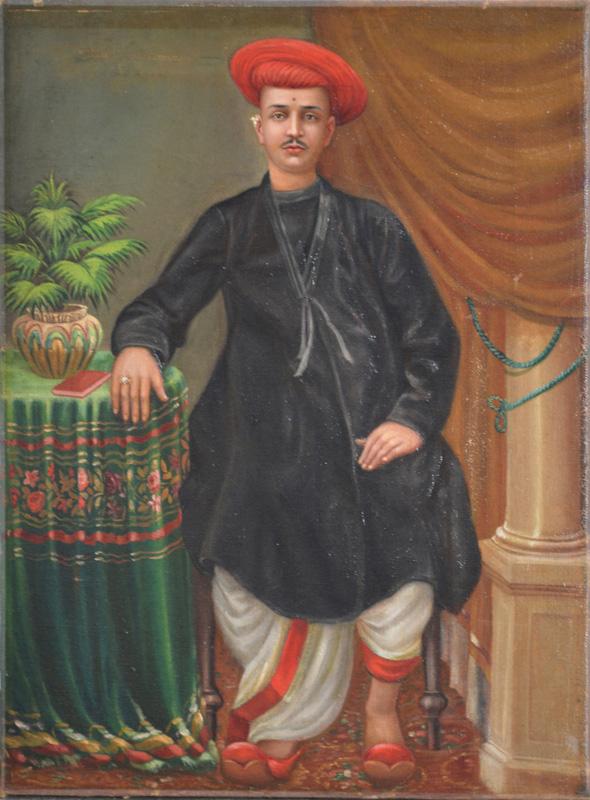 Marathi Gentleman