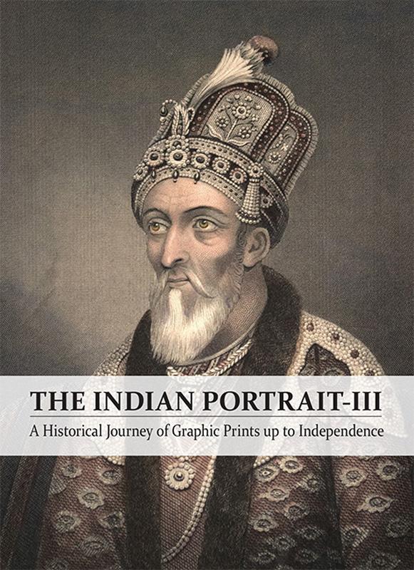 The Indian Portrait 3
