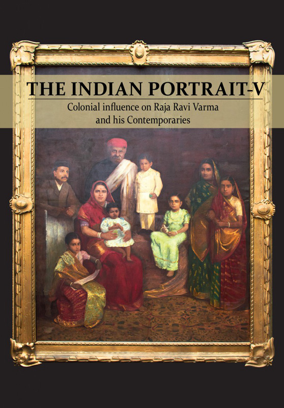 The Indian Portrait 5