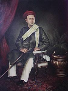 Rao Bahadur Narayan Trimbak Vaidya