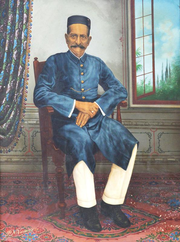 Dr. Errol Vijayam Naidu