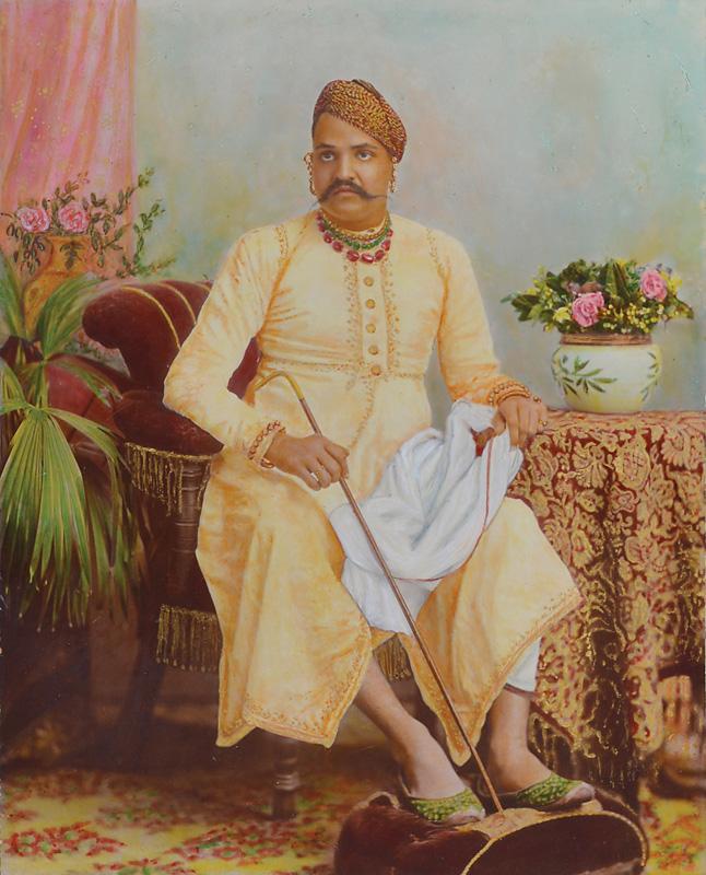 Sheth Suganchandji Chordia