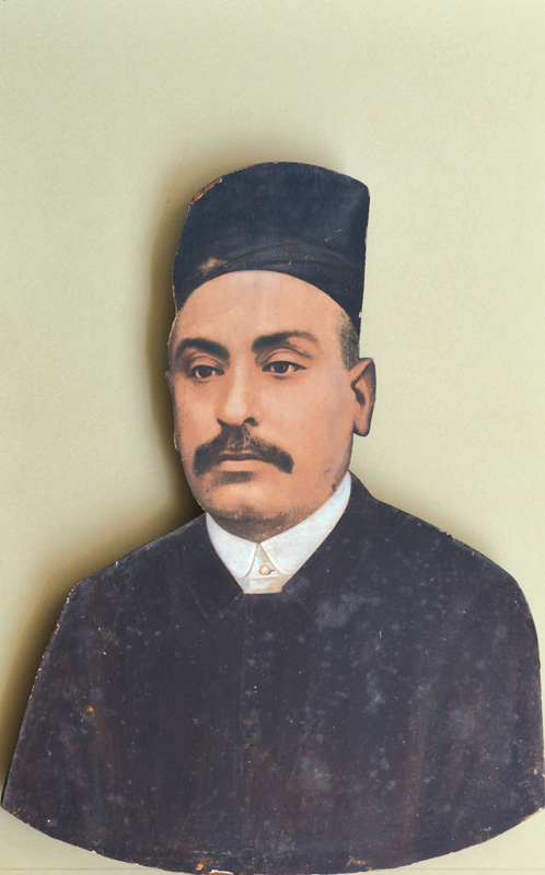 Framji Jamshedji Kathoke