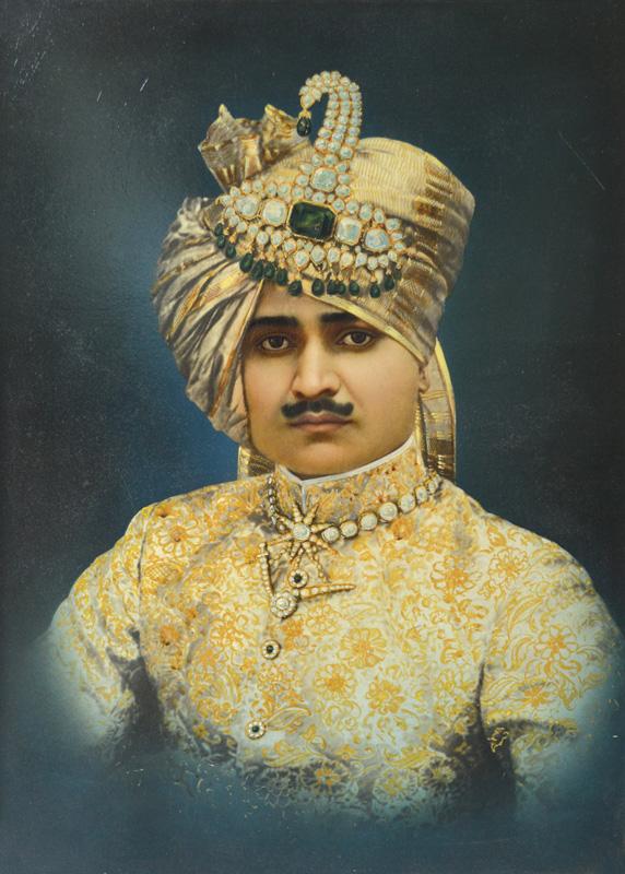 Nawab Mohammed Khan Babi