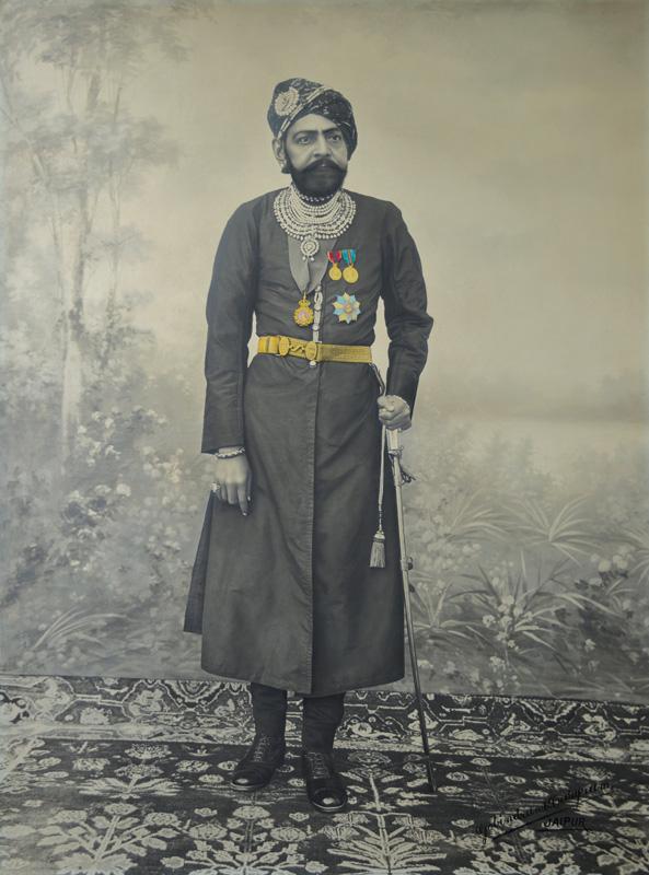 Rao Raja Kalyansingh