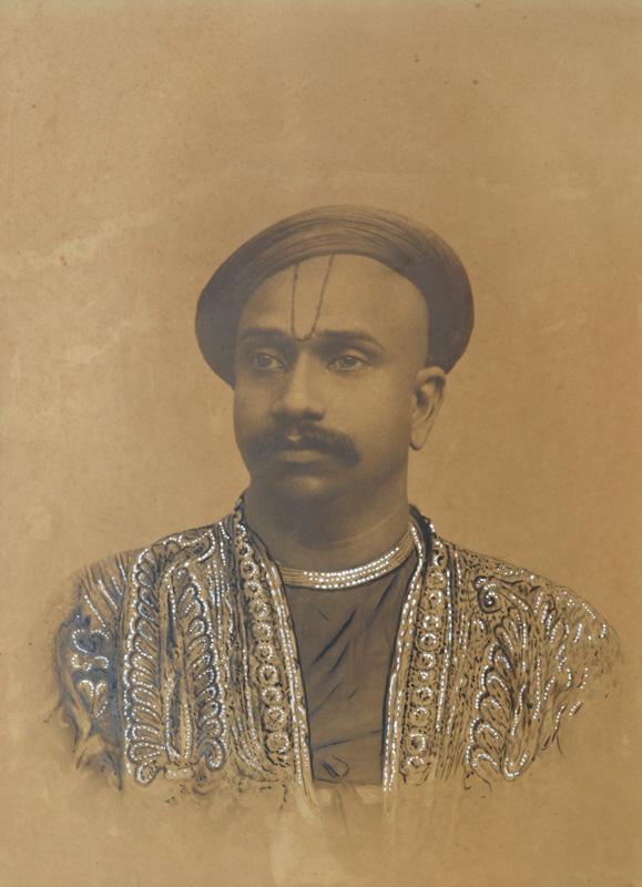 Sheth Tolaramji Johri