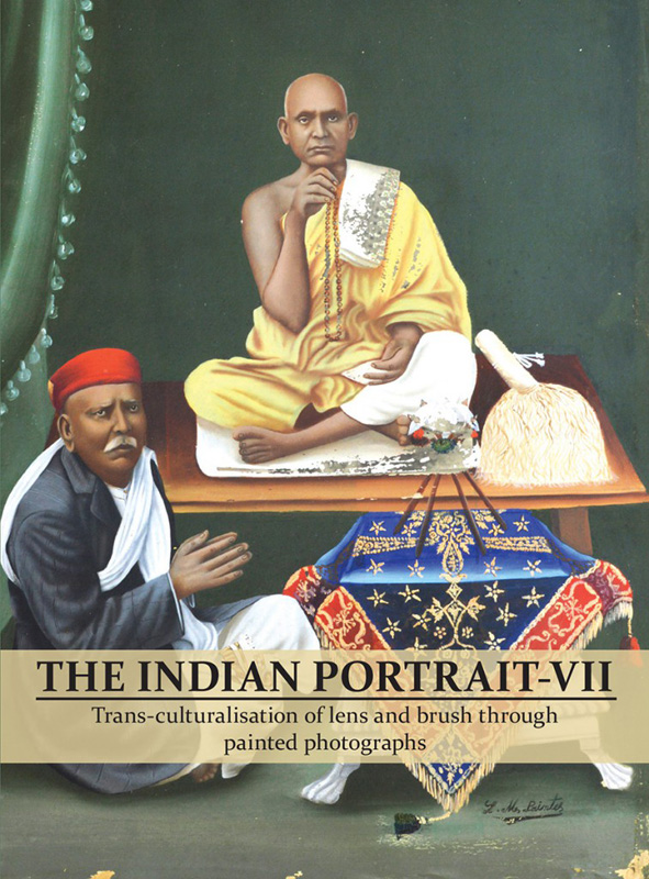 The Indian Portrait 7