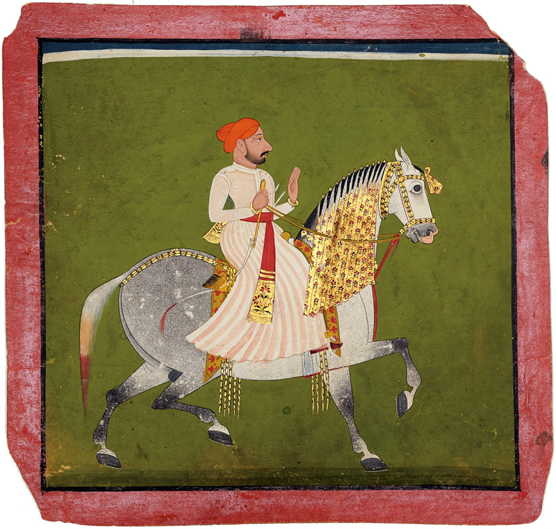 Arani Bahadur Ghoda