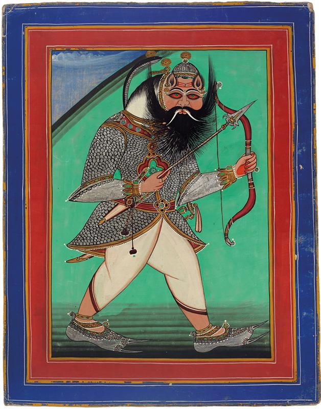 Maharaja Bisal Dev