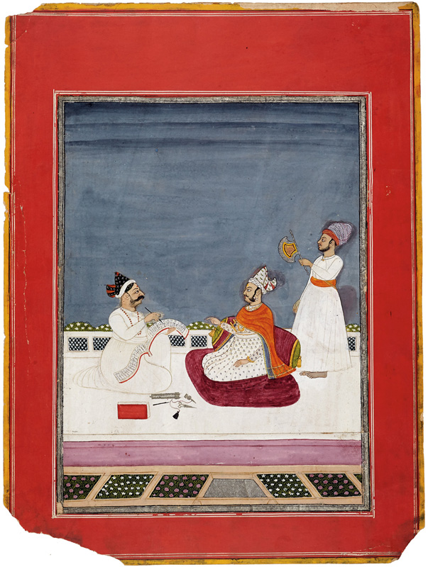 Maharaja Surat Singh of Bikaner