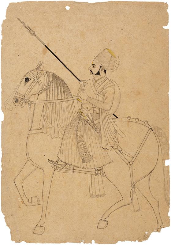 Raj Shri Sam Singhji