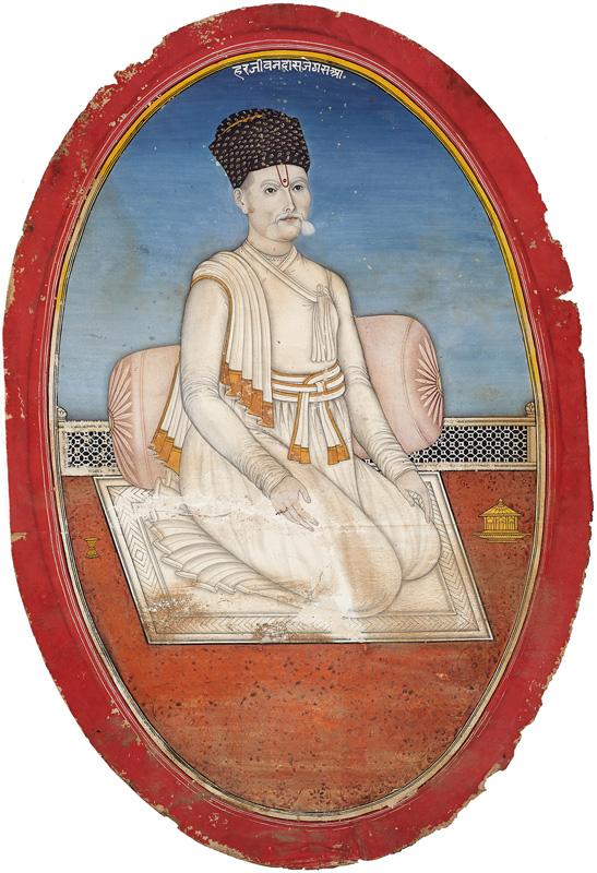 Harjeevan Das Jetha Shah