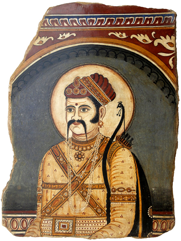 Maharaja Rao Shekha of Shekhawati