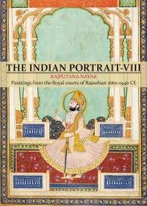 Paintings from the Royal courts of Rajasthan 1660-1940 CE