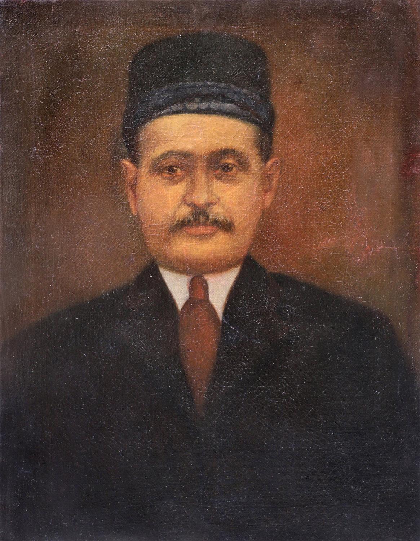 Mr. Cawasjee Jehangir Pestonjee Banajee