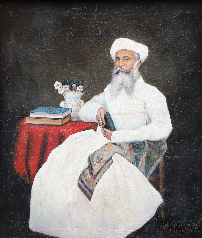 Dastur Kaikhushru Darab