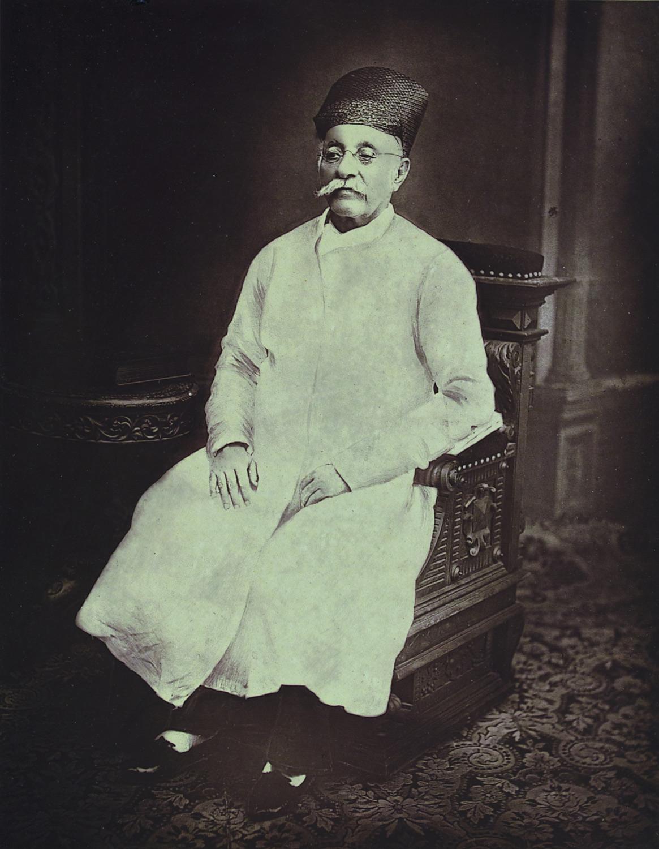 Framjee Nusserwanjee Patel, Esq.