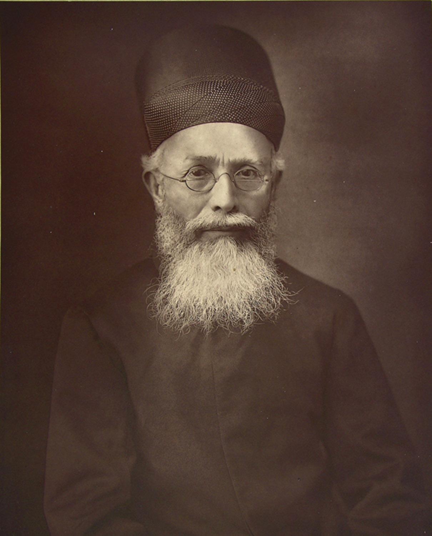 Dadabhoy Naorojee, Esq.