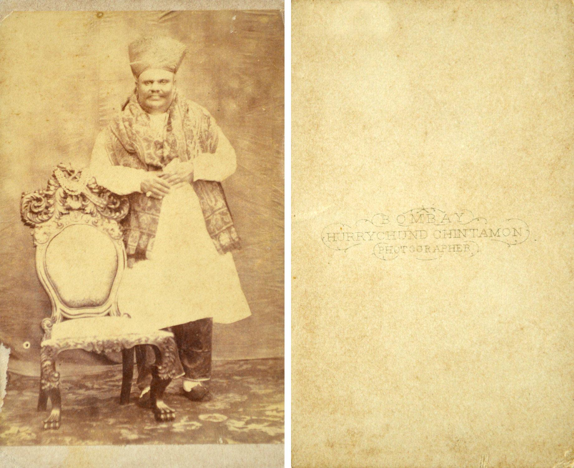 Rustomjee Jamsetjee Jejeebhoy