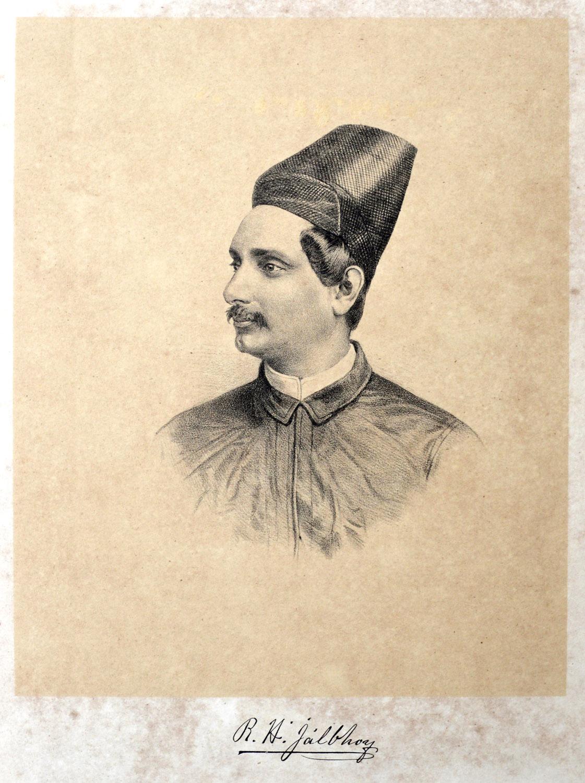 R. H. Jalbhoy