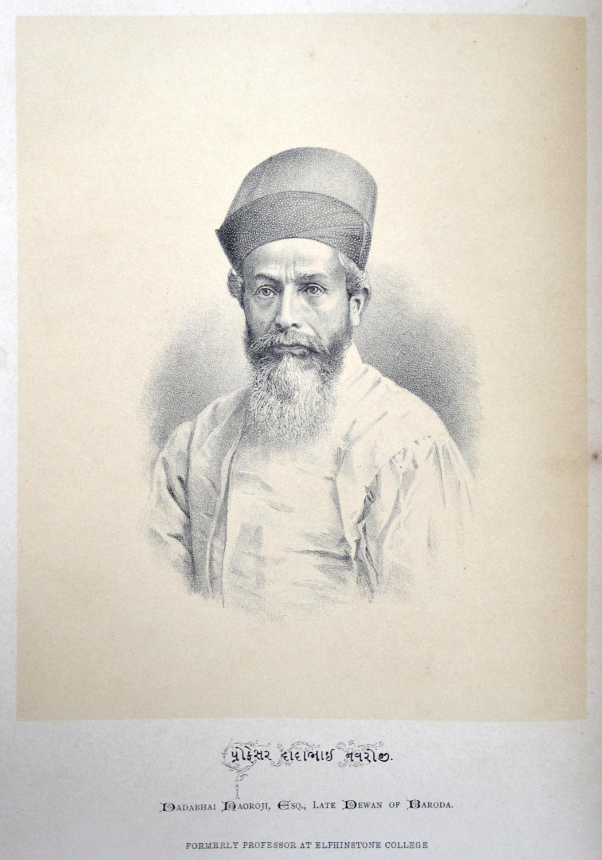 Prof. Dadabhoy Naorojee